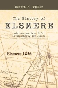 A photo of the book History of Elsmere